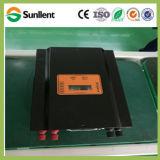 Système d'alimentation solaire CC 12W Accueil l'énergie solaire Système DC puissance intelligente du système d'éclairage solaire