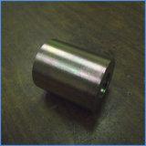Peças mecânicas do CNC do aço do OEM #20