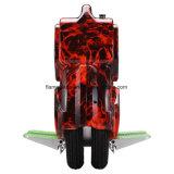 Motor eléctrico monociclo para adultos