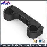 Hardware Aeroespacial da liga de alumínio Peças CNC Precisão de metal estampado