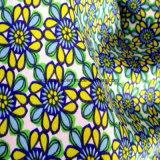 Qualitäts-Polyester-Twill-Gabardine-Oxford-Gewebe mit Form-Druck für Kleid