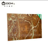 Панели заволакивания стены свободно высокого качества азбеста декоративные