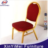 Stackable Aluminium Metal Hotel Restaurant Dining Banquet Chair (XYM-L23)