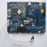 """7 """" Andriod LCM с панелью и контрольной панелью касания"""