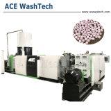 El reciclaje de plástico de la extrusora Pelletizer PP PE