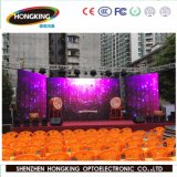 P3.91, P4.81, P5.95 SMD Outdoor Location écran LED affichage LED