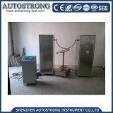 Verificador de oscilação do pulverizador do teste da proteção de IEC60529 Ipx3 Ipx4