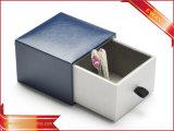 Papier de luxe coffrets à bijoux Anneau de Nice l'emballage coffrets à bijoux