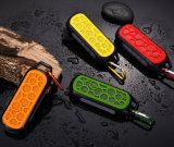 Promoción nueva llegada Bluetooth altavoces cubo de la fábrica de China