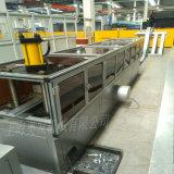 El espárrago del metal de la mampostería seca y el canal de acero de Furring de la pista laminan la formación de la máquina
