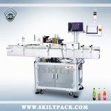 De verticale Automatische Ronde Machine van de Etikettering van de Sticker van de Fles Zelfklevende
