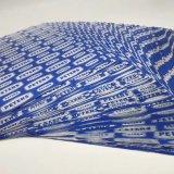 Фармацевтических и медицинских алюминиевая фольга используется для упаковки и этикетки
