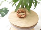 Guangzhou 14K/18K nam de Gouden Fabrikant van de Juwelen van de Ringen van de Verklaring toe