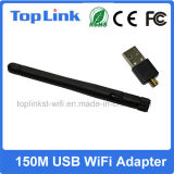 dongle de WiFi de 802.11n 150Mbps Ralink Rt5370 USB avec le mode doux détachable du support d'antenne de 2dBi/4dBi/5dBi RP-SMA AP