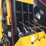 Tbl3635 Ligne de marquage de perçage CNC pour les angles
