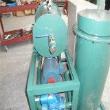 La máquina portable y el precio, petróleo del filtro de petróleo reciclan la unidad para la venta