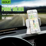 Sostenedor del teléfono del lechón del parabrisas del coche del golf para Smartphone