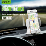 Smartphoneのためのゴルフ車の風防ガラスの吸盤の電話ホールダー