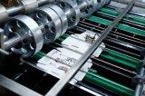 Wegwerfpapier gefalteter Takeout Kasten-/Nahrungsmittelbehälter, der Maschine bildet