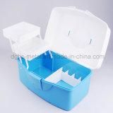 Caixa plástica Hsyy3101 do recipiente de armazenamento da alta qualidade quente da venda
