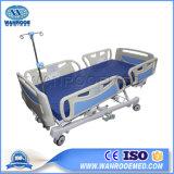 Bae500 Siderails elektrisches geduldiges Bett mit automatischer Gewicht-Bildschirmanzeige