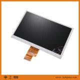 """7.0 """" visualización barata disponible caliente del precio TFT LCD de 1024*600 PCAP con las soluciones múltiples"""