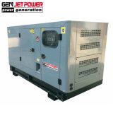 25kVA Super silencieux prix AC triphasé du générateur de groupe électrogène diesel 20kw