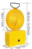 Het gele LEIDENE van de Basis van pp Super Heldere 2PCS Lichte Lage Voltage van de Waarschuwing