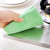 Aduana al por mayor de la impresión de las toallas de Microfiber del surtidor de China