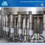 Ligne de flottaison automatique de minerai d'usine d'eau minérale