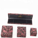 Boîte-cadeau en plastique promotionnelle de boucle d'emballage pour le bijou (J37-E3)