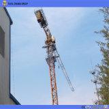 8ton 토플리스 건축 탑 기중기 6010 건축 기중기