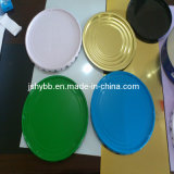 Gute Qualität und niedriger Preis des Zinnblech-Blattes für Kappe und Unterseite
