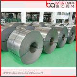 Bobine en acier galvanisée de Galuminum