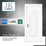 Oficina Comercial de puertas y marcos de puerta interior de chapa blanca