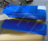 Голубой лист высокой износостойкости UHMWPE