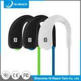 Auricular impermeable portable de la estereofonia de Bluetooth