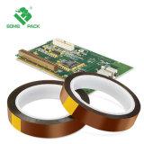 Непосредственно на заводе Polyimide пленки Термостойкий Kaptons ленты для обвязки аккумуляторной батареи