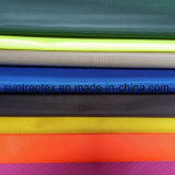 Оксфорд ткань W/R покрытием PU для подушки безопасности