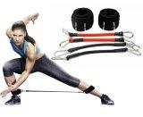 ساق مقاومة نطق سرعة رشاقة تدريب قوة كاحل شريط طفرة