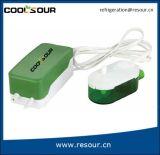 Bomba de drenagem de água Coolsour, Bomba de condensados, PC-24DC/PC-40DC, RS-24DC/RS-40DC