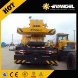 Machines de haute performance Camion grue QY25K-II