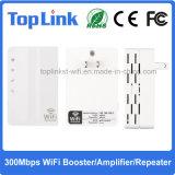 Arbeitsweg-drahtlose Ergänzung für WiFi Signal-Verstärker mit einem 10/100Mbps RJ45 Kanal
