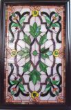 Padrão Customed Vitral Panels