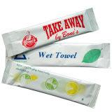 Безалкогольные Pre-Увлажненные Wipes трактира чистые