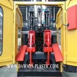 500ml 1L HDPE 케첩 병 자동적인 플라스틱 중공 성형 기계