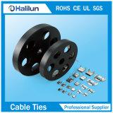 Épaisseur obligatoire nu Strap&#160 d'acier inoxydable de 0.4mm/de 0.5mm ;