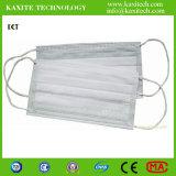 Fornitore pronto chirurgico non tessuto Kxt-FM48 della maschera di protezione di Earloop