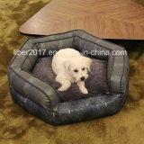 Base di sofà di lusso del cane di animale domestico degli accessori dell'animale domestico del prodotto del cane dell'ammortizzatore del sofà dell'animale domestico del rifornimento dell'animale domestico