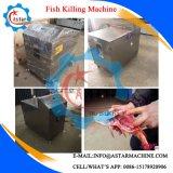 Asesinato de pescado fileteado Máquina de limpieza